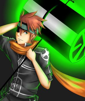 Lavi - HAMMERtime by project-l