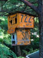 Licensed Housing - For the Birds by peterkopher