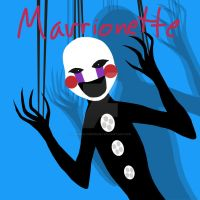 Marionette by Andrea-Fireheart