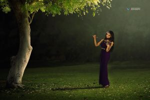 The Nature of Music.... by vinayan