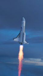 Launch on Demand by brickmack