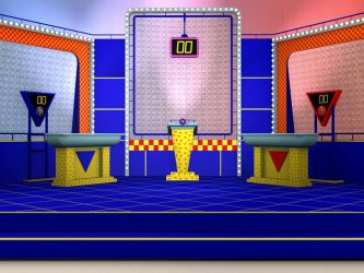 Double Dare - 1988 2nd Half Synd. Set by MattBrewer