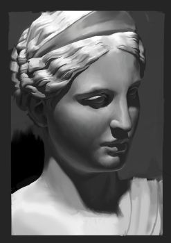 Cast Study by isso09