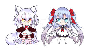 ADOPT AUCTION ~ { Open }