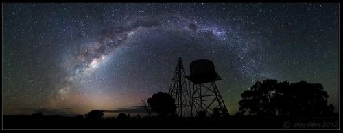 Southern Skies by CapturingTheNight