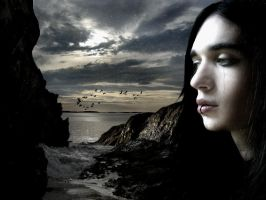 .one angel short of heaven wp. by poetically-pathetic
