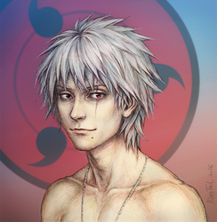 Sharingan no Kakashi by Ring-T