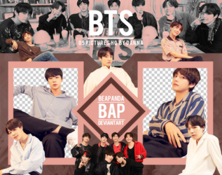 Pack Png 1124 // BTS by BEAPANDA