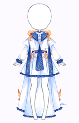 {Open} Auction Outfit 334 by xMikuChuu