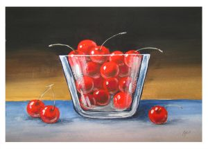 Cherries by Alena-48
