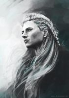 Lagertha by Meggie-M