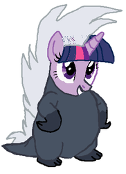 Twilight Becomeing Grubber Tf 05 by qjosh