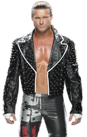 New Render for Dolph Ziggler 2017 by LunaticAhlawy