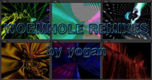 Wormhole Remixes - MiniPack by yogan