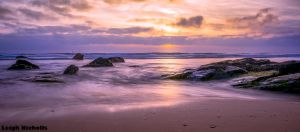 Water Gate Bay by nicholls34