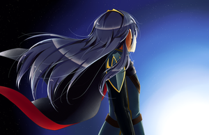 regret is painful by shunao