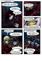 Excidium Chapter 9: Page 11 by RobertFiddler