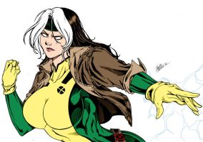 Rogue By Dannith by Kenkira