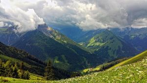 Beautiful Tirol III by mutrus