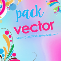 Vector Pack by Fenty34000