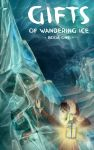 Gifts of wandering ice - new cover by Mildegard