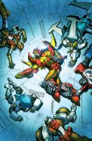 TF MTMTE 21 cover colors by markerguru