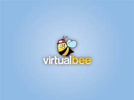 VirtualBee Logo by shadow2511