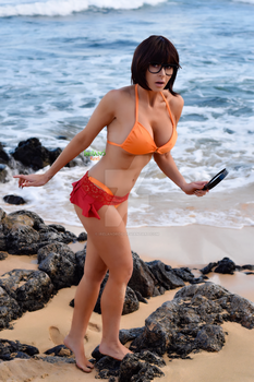 Jinkies! by irelandreid