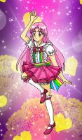 Confectionist Cherry Blossom by Magical-Mama