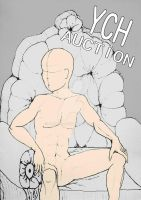 YCH Auction-CLOSED (Paypal or Points) by AKoukis