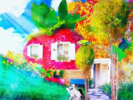 My Sweet Home by in2cr3ativ3