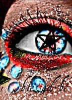bn'ltocolorWiccan eye by Avey-Cee