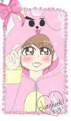 .:* Happy Birthday Jungkookie~!! *:. by candydandylover