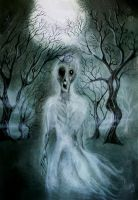 Gost by SHADE-LJ