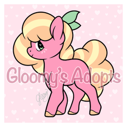 Offer To Adopt by Gloominosity