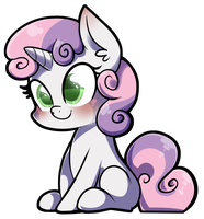 sweetieboop by GooodCooop