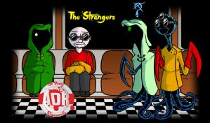 Episode 81 - The Strangers by Crazon