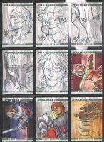SW The Clone Wars 145-153 by aimo