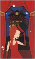 Moulin Rouge by renton1313