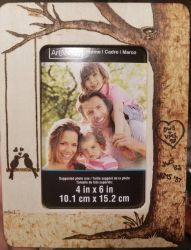 Mother's Day Picture Frame by atreyu917