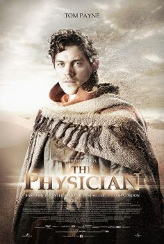 The Physician Movie Poster by bpenaud