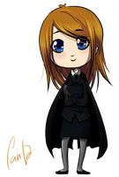 Chibi Angie by wapy