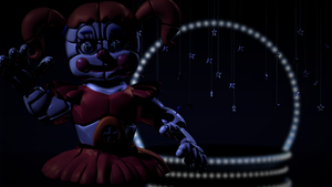 A Proffesional Killer! - [FNaF SL] by ChuizaProductions