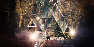 Rapture by captain-kill