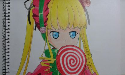 Shinku by Chrona-sama