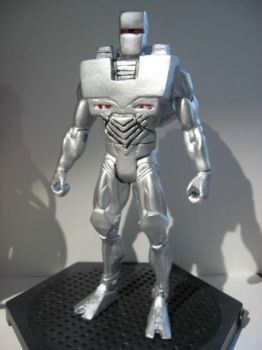 ROM Greatest of the Spaceknights by Chris Motito by custom777