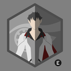 Qrow Branwen Icon by thelivingethan