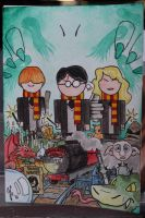 Potter n CO by jusbrublis