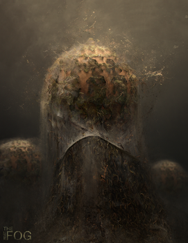 Project FOG - The Pus Fungus by AranniHK