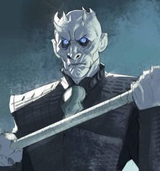 Night King by Ramonn90